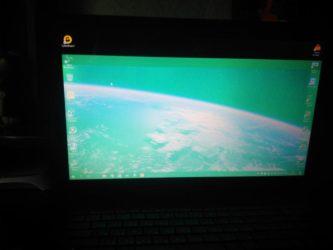 Экран монитора стал зеленым что делать?