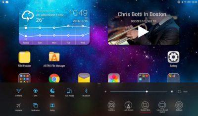 Как сделать скриншот экрана на планшете андроид?