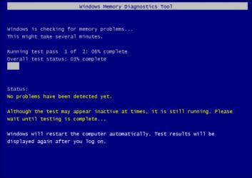 сколько занимает оперативной памяти windows