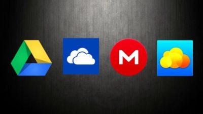 Облако для андроид смартфонов